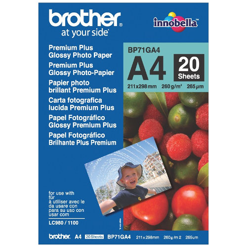 Image result for brother photo paper