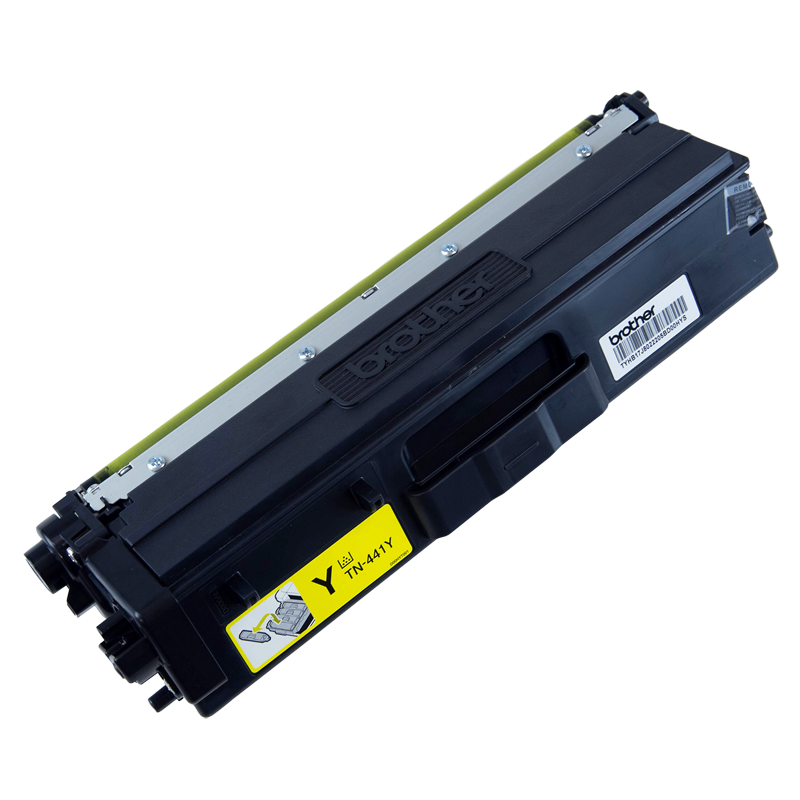 Brother TN441 Yell Toner Cartridge