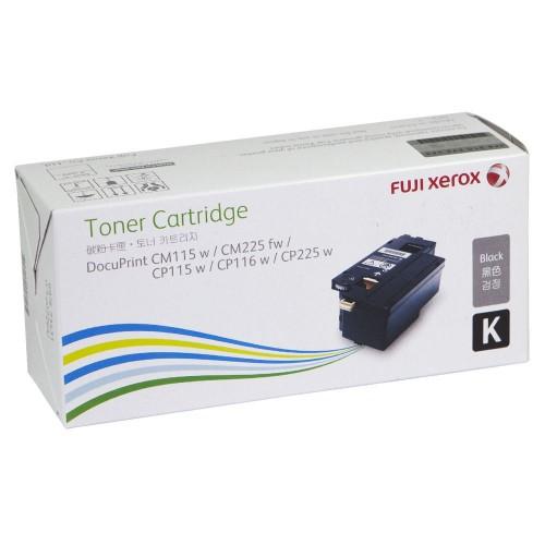 Fuji Xerox 3x CT202264 Black Toner Cartridge (Genuine)
