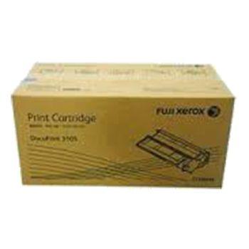 Fuji Xerox CT203070 Black Toner Cartridge (Genuine)