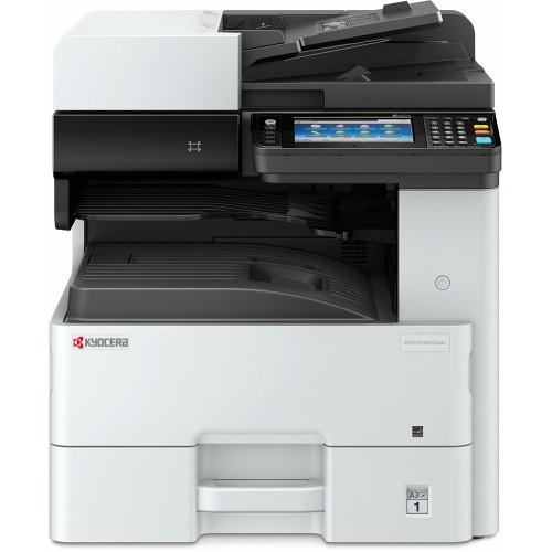 KYOCERA M4132idn A3 Multi-Function Mono Laser Printer