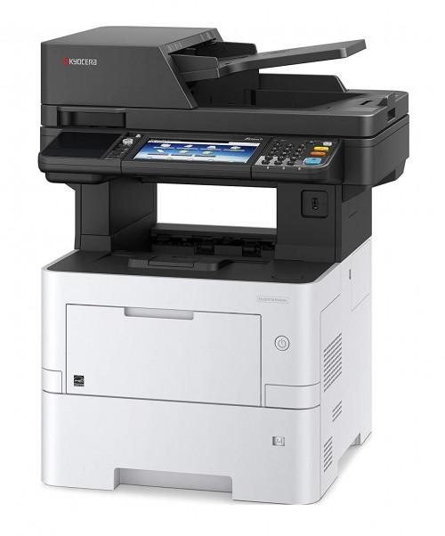 Kyocera M3645IDN A4 Mono Multifunction Laser Printer