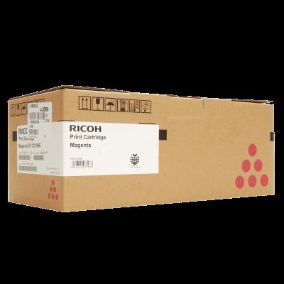 Ricoh ORIGINAL MAGENTA TONER 4K FOR MPC305SPF