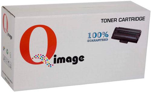 Compatible CT202247 Cyan Toner Cartridge for Fuji Xerox by Q-Image