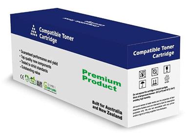 Compatible 3x CT201632 Black Toner Cartridge Bundle for Fuji Xerox